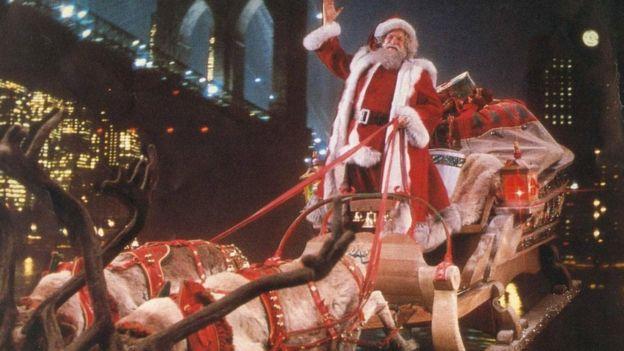 Санта-Клаус, 1985