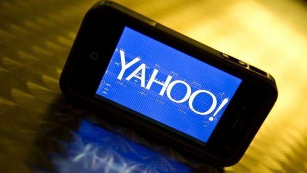 Taarifa za uvamivi wa Yahoo zilianza kutolewa mwaka 2013