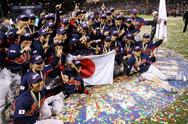 Japón venció a Corea del Sur en 2009.