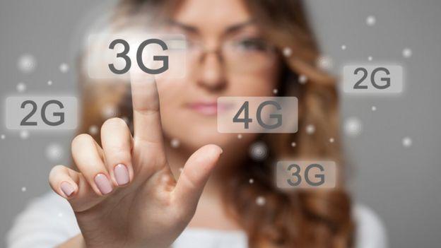 Tecnología 3G