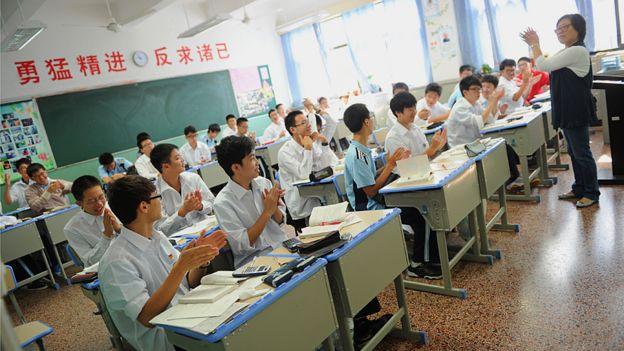Repetição de conceitos é ingrediente fundamental da receita secreta de Xangai
