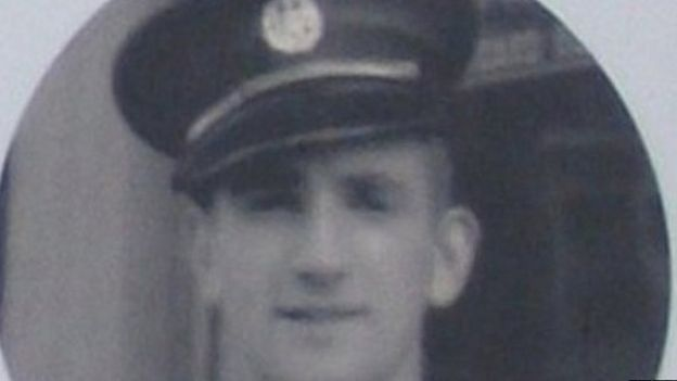 Sgt Roy Penry Williams