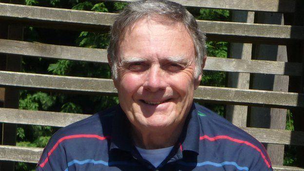 Stewart West