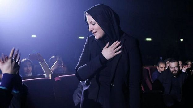 ملانی آوانسیان نوازنده ویلن سل