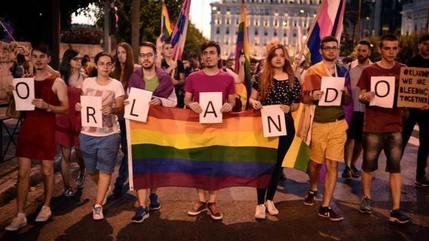Ataque a Orlando
