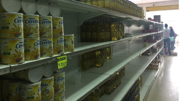 Supermercado de Santa Elena