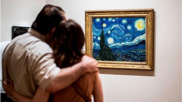 ¿Son los emojis obras de arte?