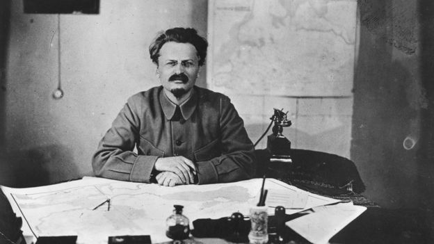 León Trotsky