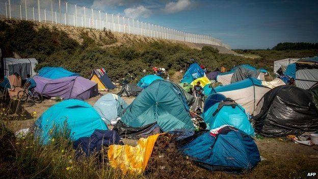 scotland bbc meet the migrants