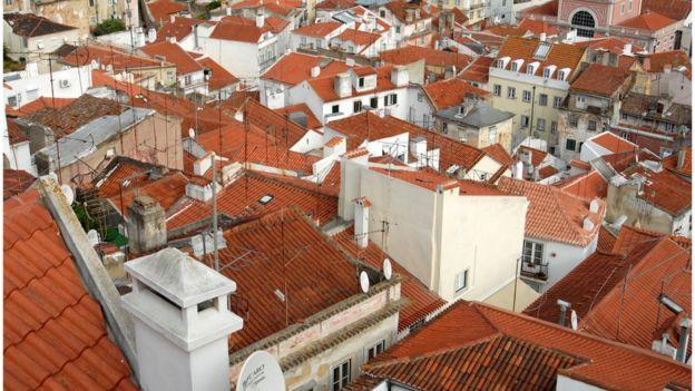 Alfama , Lisboa