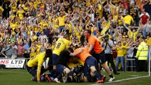 Resultado de imagem para Oxford Utd