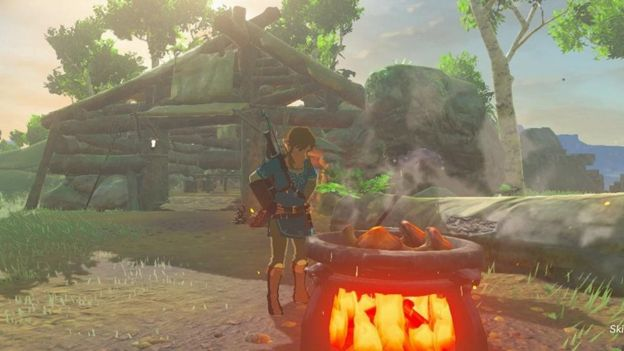 E3: Zelda breathes new life into Nintendo ilicomm Technology Solutions
