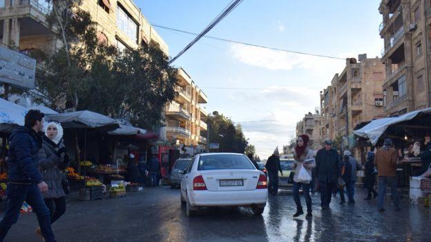 Batı Halep
