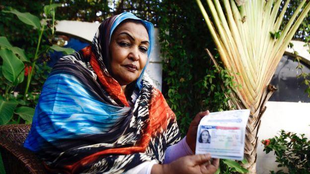 Fatima Abul Qasim Gash
