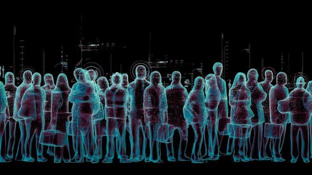 Gente virtual
