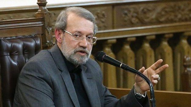 علی اردشیر لاریجانی