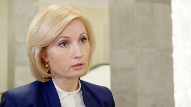 Olga Batalina