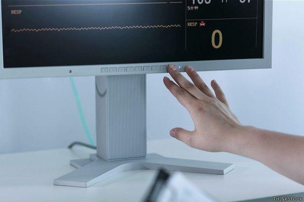 Imagem de computador