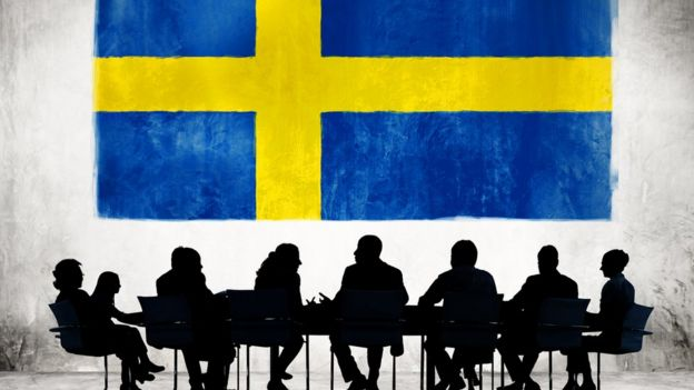 Image result for swedish working hours