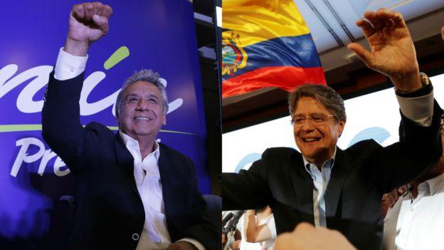 Moreno y Lasso