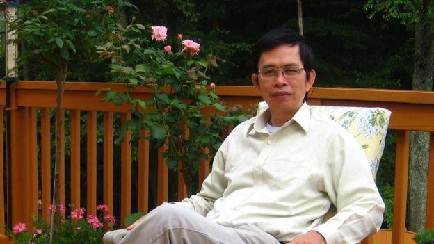 Đặng Trọng Dũng lawyer
