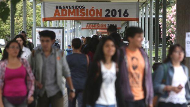 O Chile há 10 anos avalia seus professores