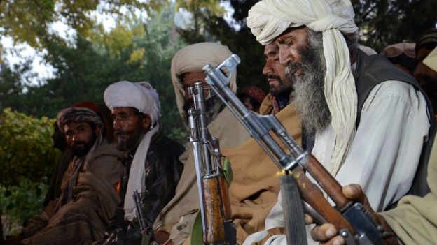 Baloch liberation army militants surrender to authorities in Quetta