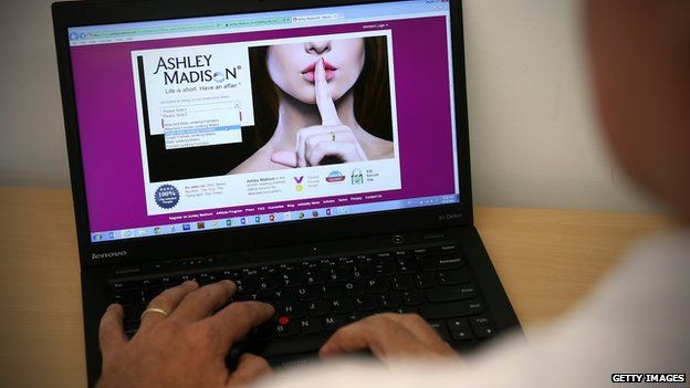 video news world ashley madison owner confirms data leak