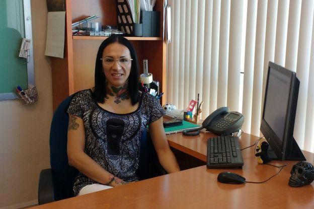 Dania Gutiérrez