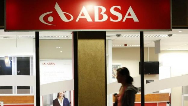Branch of Absa