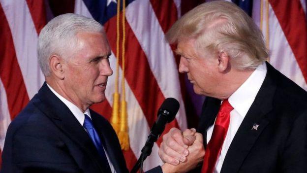 صحيفة آي: ترامب وفريقه سيشعلون حربا جديدة في الشرق الأوسط