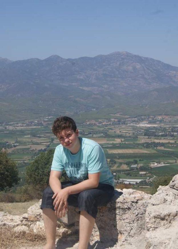 Rasheed Benyahia.