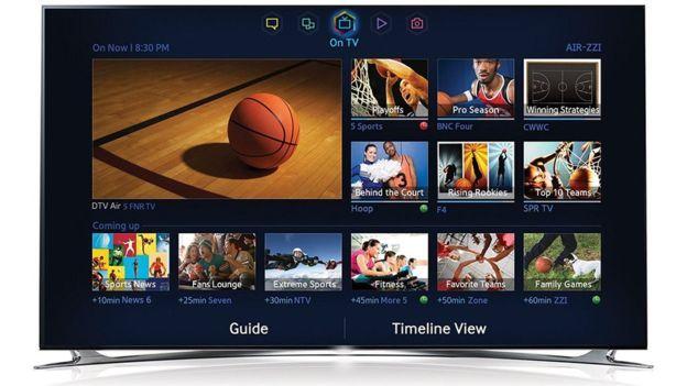 Борбордук чалгын кызматы Samsung «акылдуу» телевизору аркылуу сүйлөшүүлөрдү угууга мүмкүнчүлүк тапты деп айтылууда.