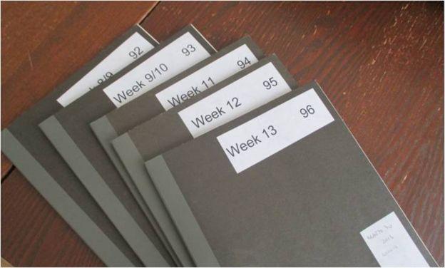 Los cuadernos de bitácora de Morris Villarroel