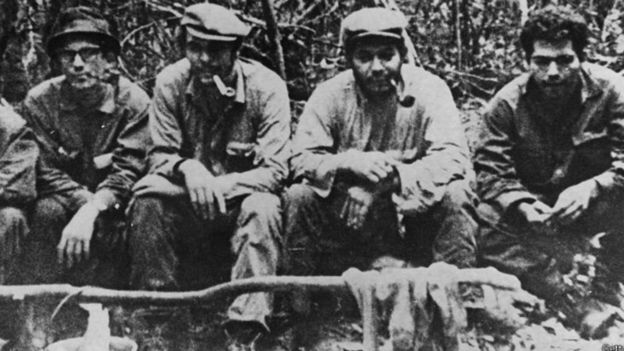 Guerrilla del Che