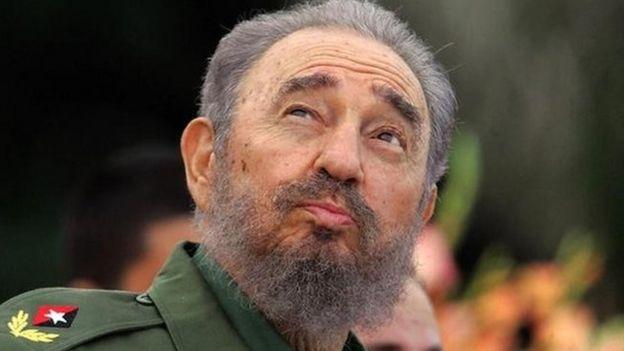 Кастро в 2006 году