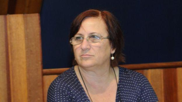 Angela Soligo