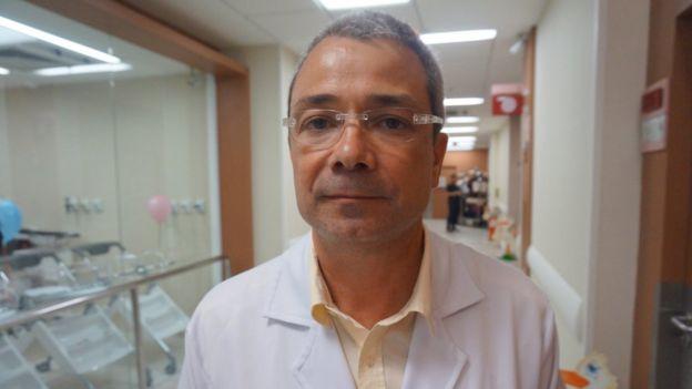 Dr Renato Sa
