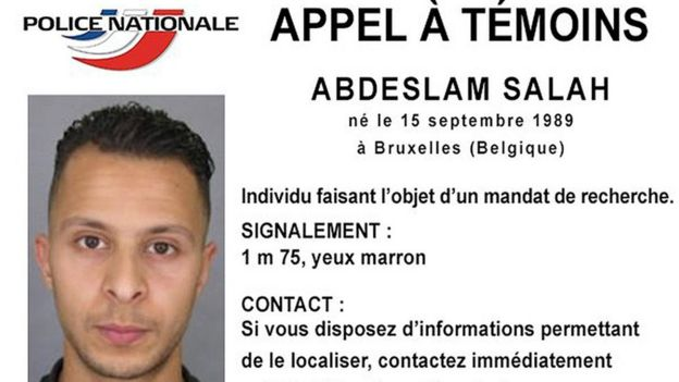 French police call for witnesses