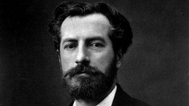 Frédéric Bartholdi