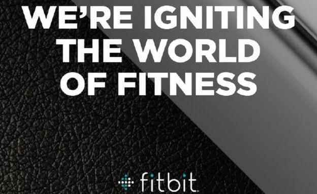 Fitbit invite