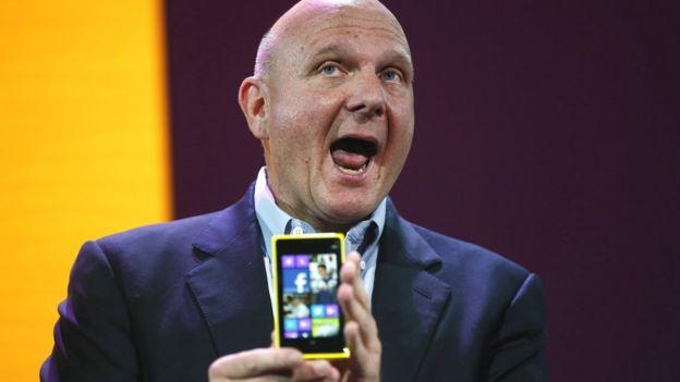Microsoft scraps Finland phone unit ilicomm Technology Solutions