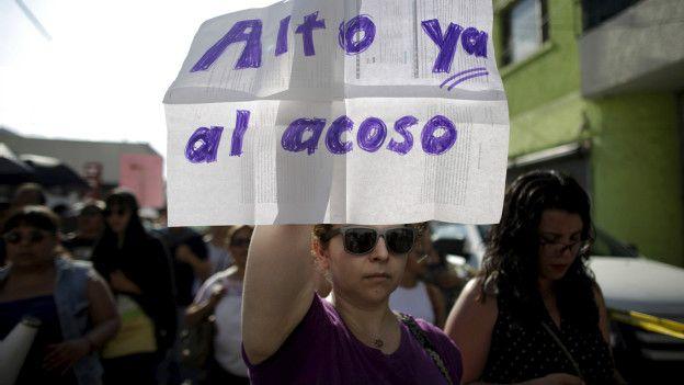 La conversación regional es ahora sobre el acoso, dice Catalina Ruiz-Navarro.