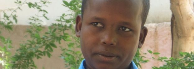 Guled Adan Abdi