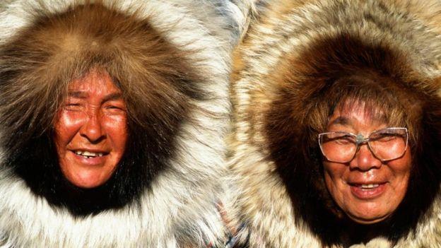 Eskimolar