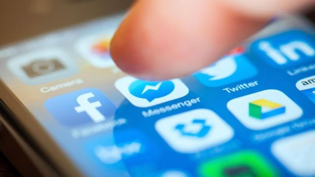 akıllı telefon ve sosyal medya