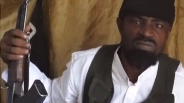 Boko Haram leader Abubakar Shekau says his group will not be defeated