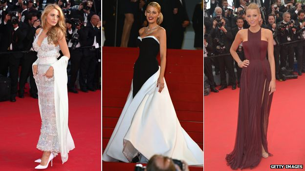 Top five moments from the Cannes Film Festival in France