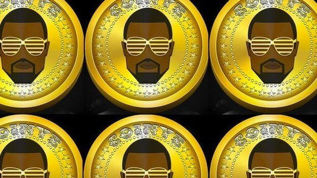 Coinye icon