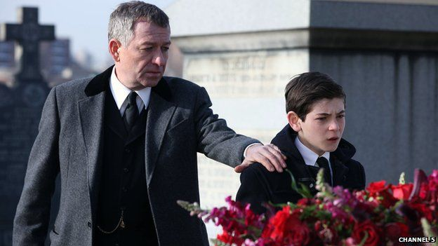 Image from Gotham TV drama
